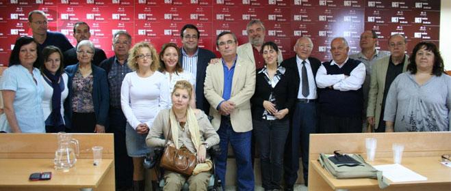 Organizaciones sociales sevillanas llaman a la movilizaci�n ciudadana contra los recortes