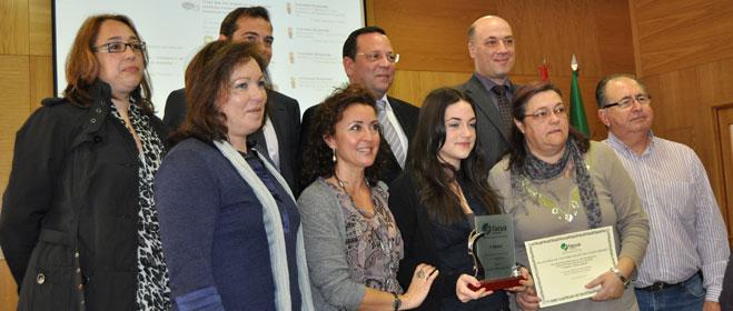 FACUA Córdoba entrega los premios del III Concurso Provincial de Fotografía