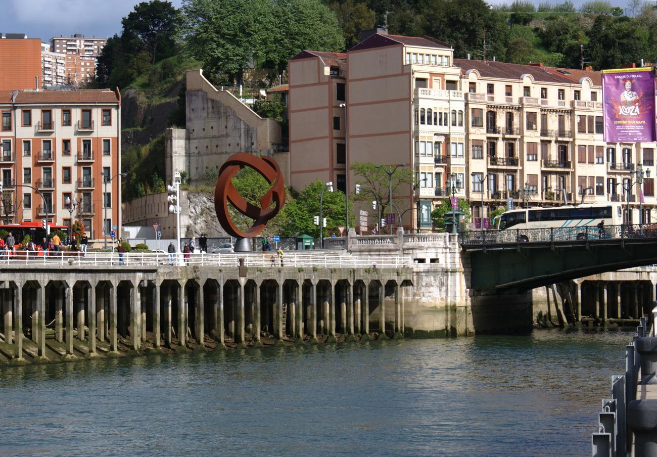 FACUA Euskadi abre su sede central en Bilbao