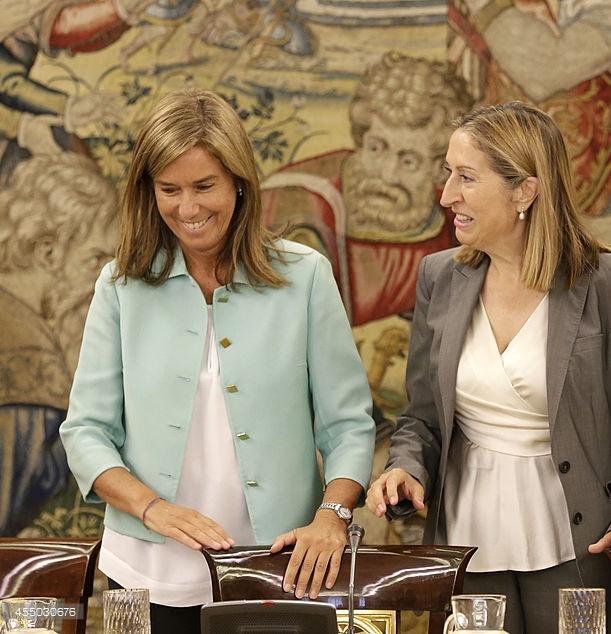 Los ministerios de Sanidad de Ana Pastor y Ana Mato otorgaron a Ausbanc cientos de miles de euros en subvenciones