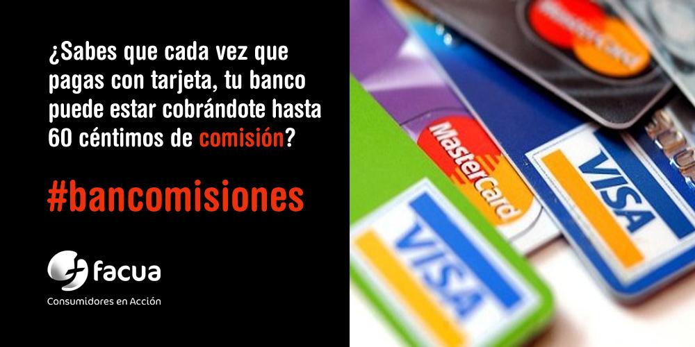 ¿Conoces todas las #bancomisiones que estás pagando?