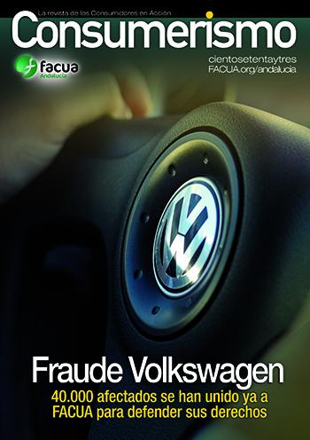 Última revista - Consumerismo 173