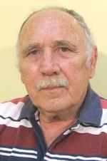 Fernando Soto Martín