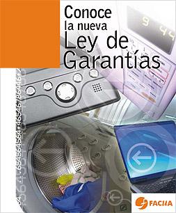 ley de garantias: