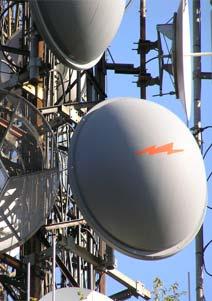 ¿Qué tipo de radiaciones emiten los móviles y sus antenas repetidoras?