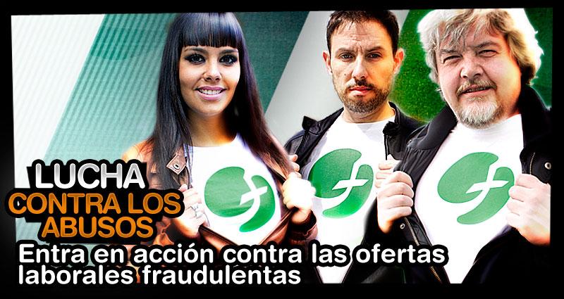 """YA ESTAMOS OTRA VEZ... Ofertas de trabajo """"voluntario"""" #notrabajogratis Lucha-contra-ofertas-de-trabajo-fraudulentas"""