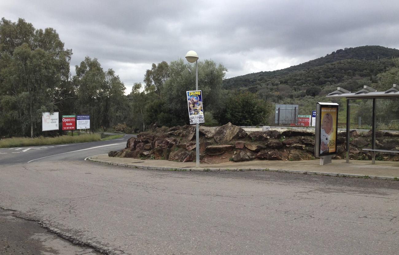 Movilidad contesta a FACUA Córdoba que no coloca un paso de cebra frente a un colegio por falta de fondos