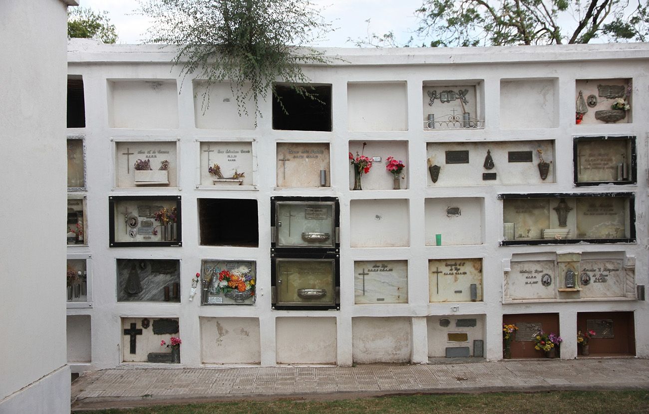 FACUA C�rdoba se opone a la nueva tasa para el mantenimiento de los cementerios