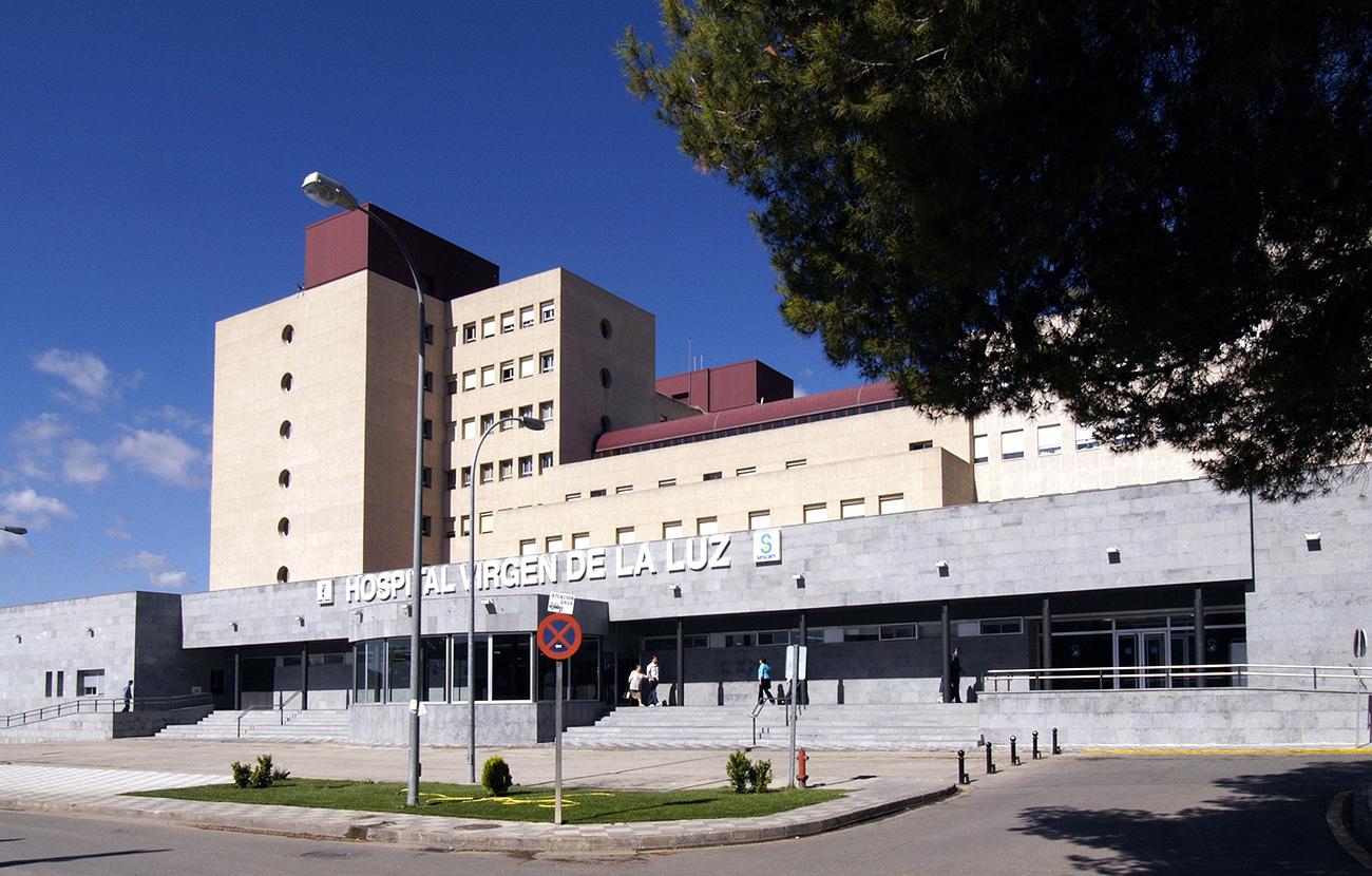 La AEPD apercibe al Hospital Virgen de la Luz de Cuenca por ceder datos de pacientes irregularmente
