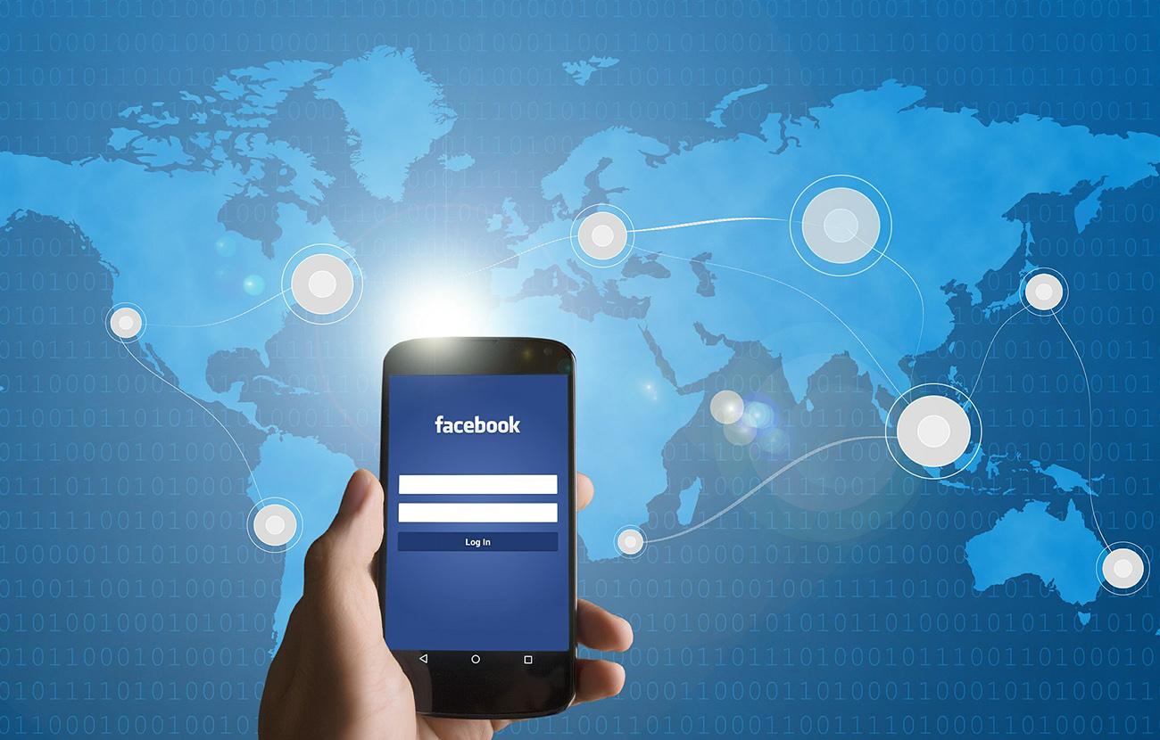 Alemania declara ilegal la opción 'buscar amigos' de Facebook por acoso publicitario