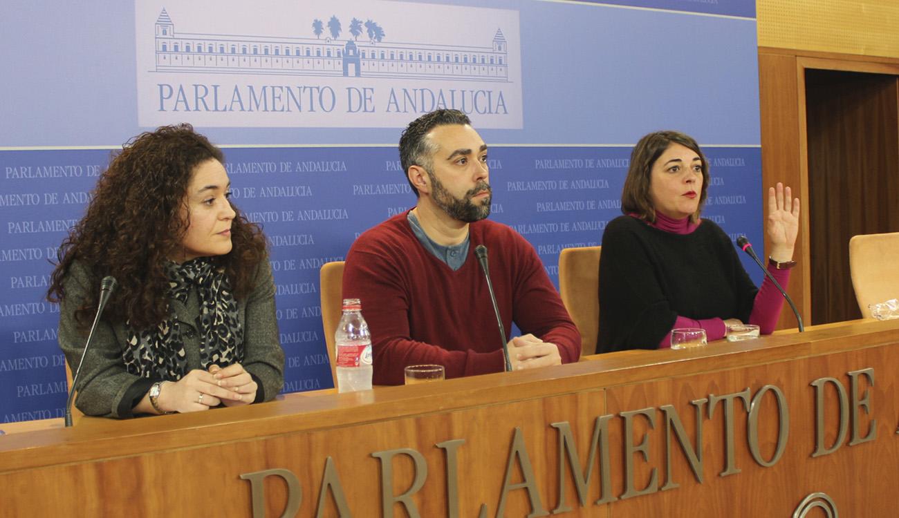 FACUA Andalucía continúa su ronda de reuniones con grupos parlamentarios ante la inacción de la Junta