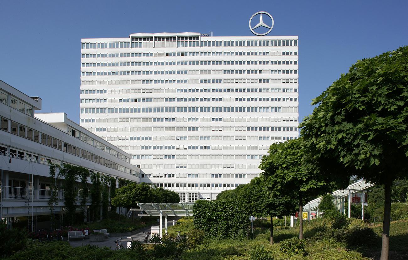 """Daimler revisará 840.000 vehículos en EEUU por llevar airbags """"potencialmente defectuosos"""" de Takata"""
