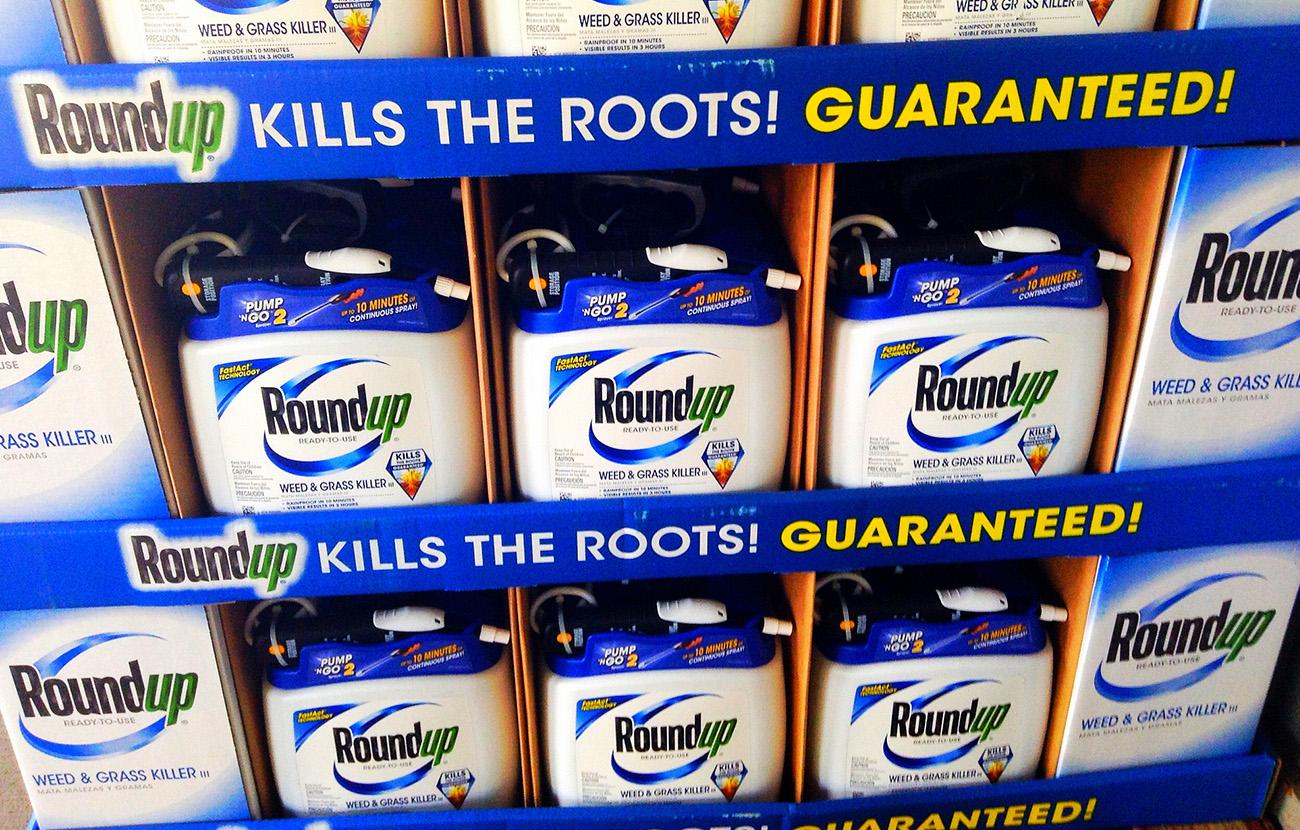 Multa de 71 millones a Monsanto en EE UU por distorsionar su información financiera