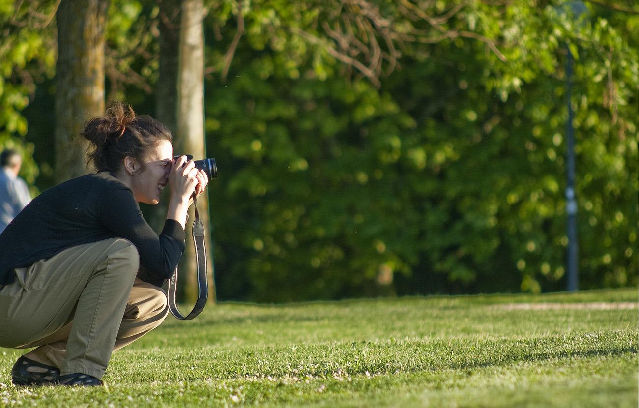 FACUA Jaén pone en marcha la cuarta edición de su concurso provincial de fotografía