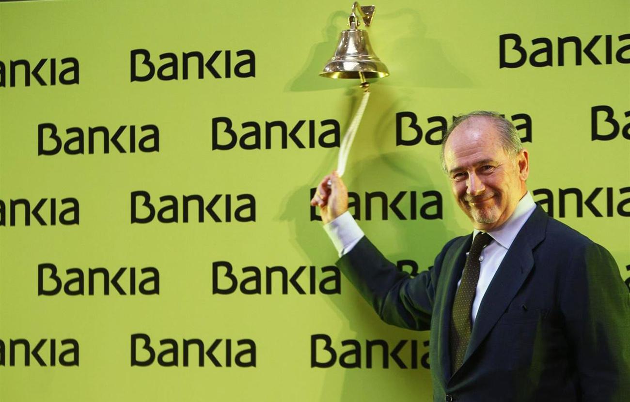 Bankia estudia recurrir al arbitraje para la devolución de las cantidades invertidas por los minoritarios
