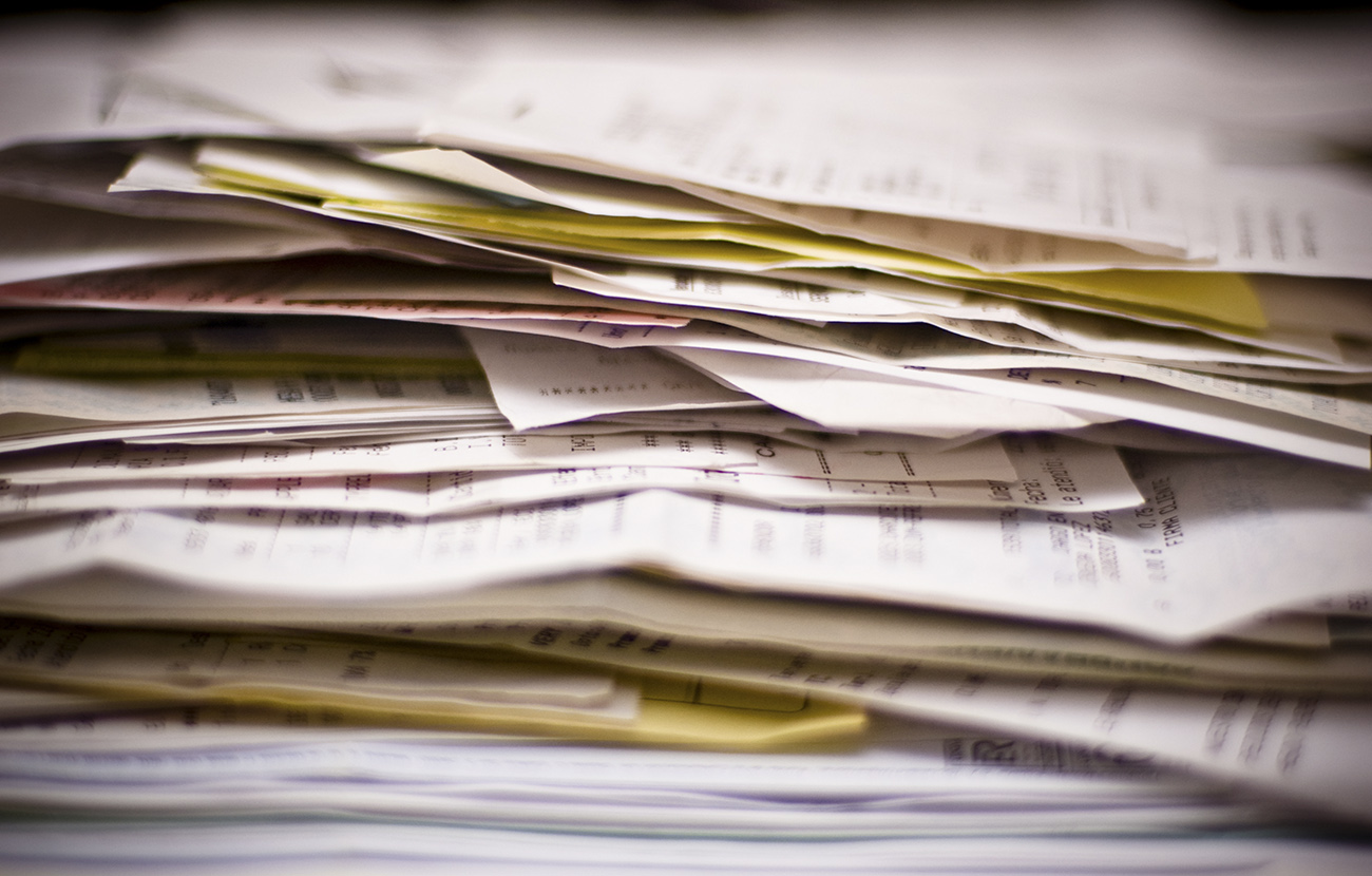 La Hacienda de Vizcaya multa con 600 euros a 49 establecimientos por no entregar el tique de compra