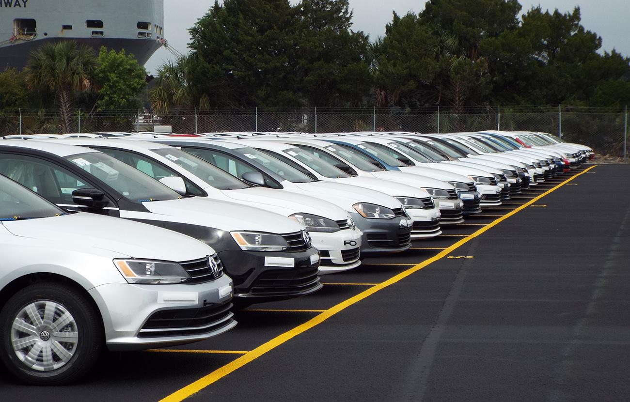 M�xico multa a Volkswagen con ocho millones de euros por vender coches de 2016 sin certificado ambiental