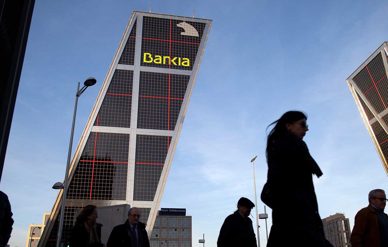 La oferta de Bankia tiene trampa: pretende devolver lo invertido m�s el 1% y no el inter�s legal, del 4%