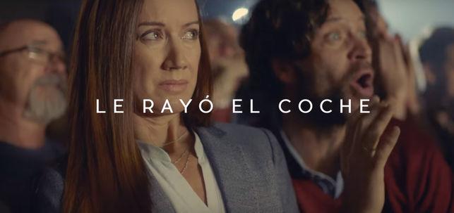 """La Generalitat Valenciana pide la retirada de una campaña de Bankia por """"perpetuar estereotipos sexistas"""""""