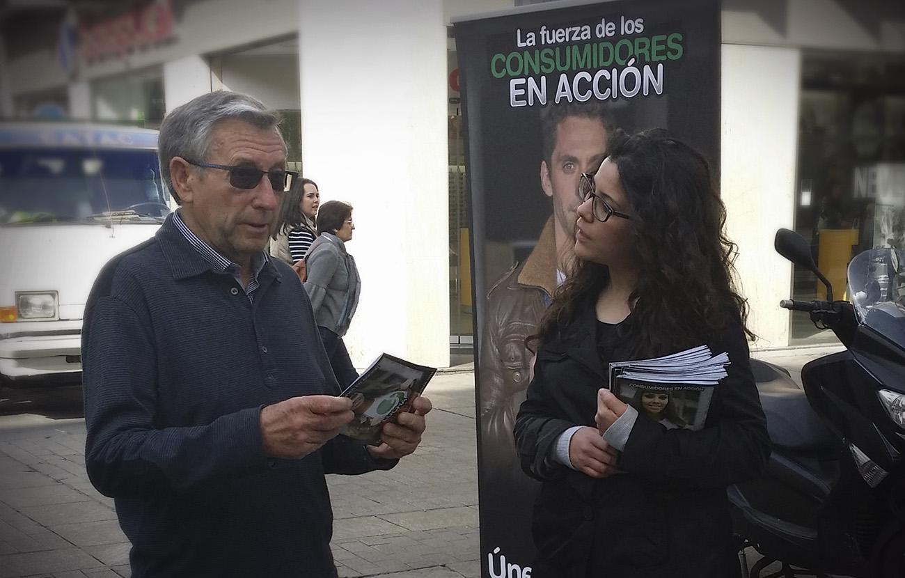 FACUA Córdoba amplía su horario de atención a los consumidores y comienza a abrir por las tardes