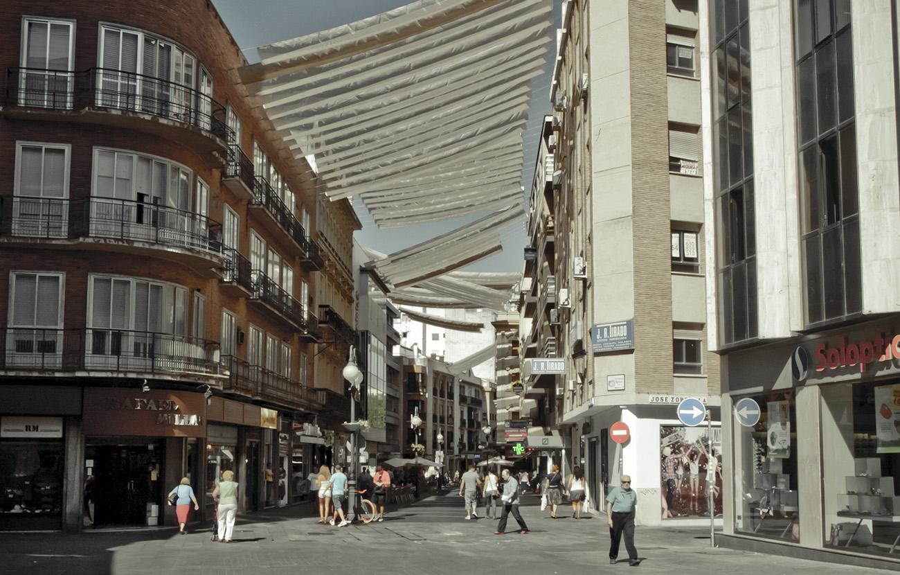 FACUA Córdoba traslada al Pleno una declaración por el Día Mundial de los Derechos de los Consumidores