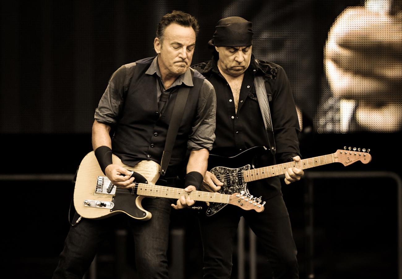 FACUA pide investigar la 'desaparición' de las entradas de Springsteen y su inmediata reventa