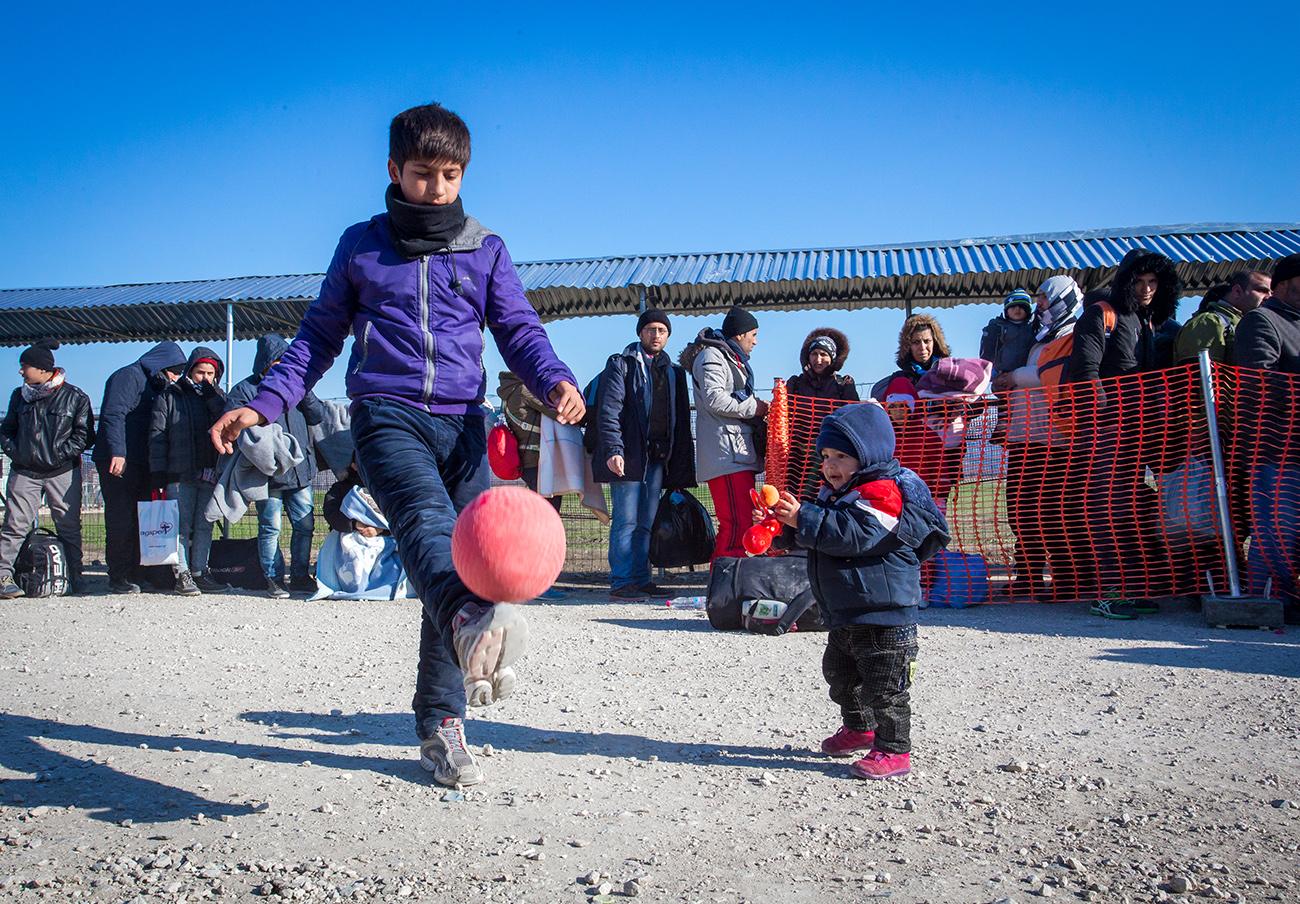 FACUA se suma a las concentraciones convocadas este miércoles en solidaridad con los refugiados