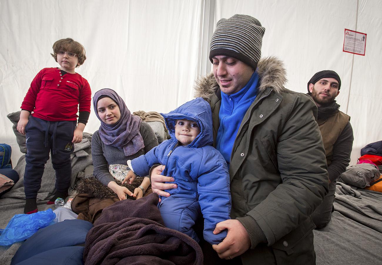 Compromiso Social de Andalucía rechaza el acuerdo ilegal e inmoral contra el derecho de asilo de la UE