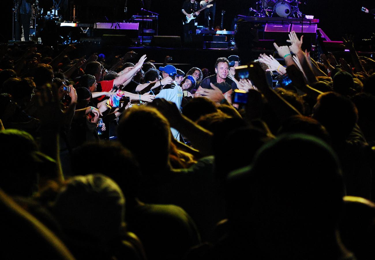 Tras la denuncia de FACUA, Doctor Music confirma que la reventa de entradas para Springsteen es ilegal