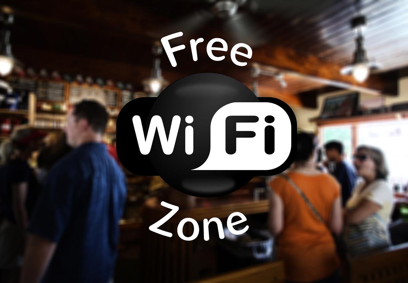 El dueño de un local con conexión wifi no es el responsable si los clientes descargan contenidos piratas
