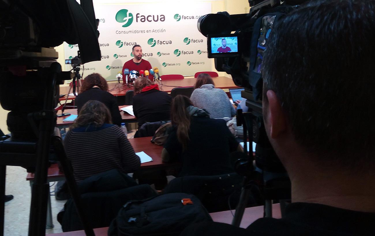 El 23 de abril se celebra el III Congreso de FACUA, en el que debemos reafirmar de manera clara las señas de identidad de nuestro proyecto consumerista.