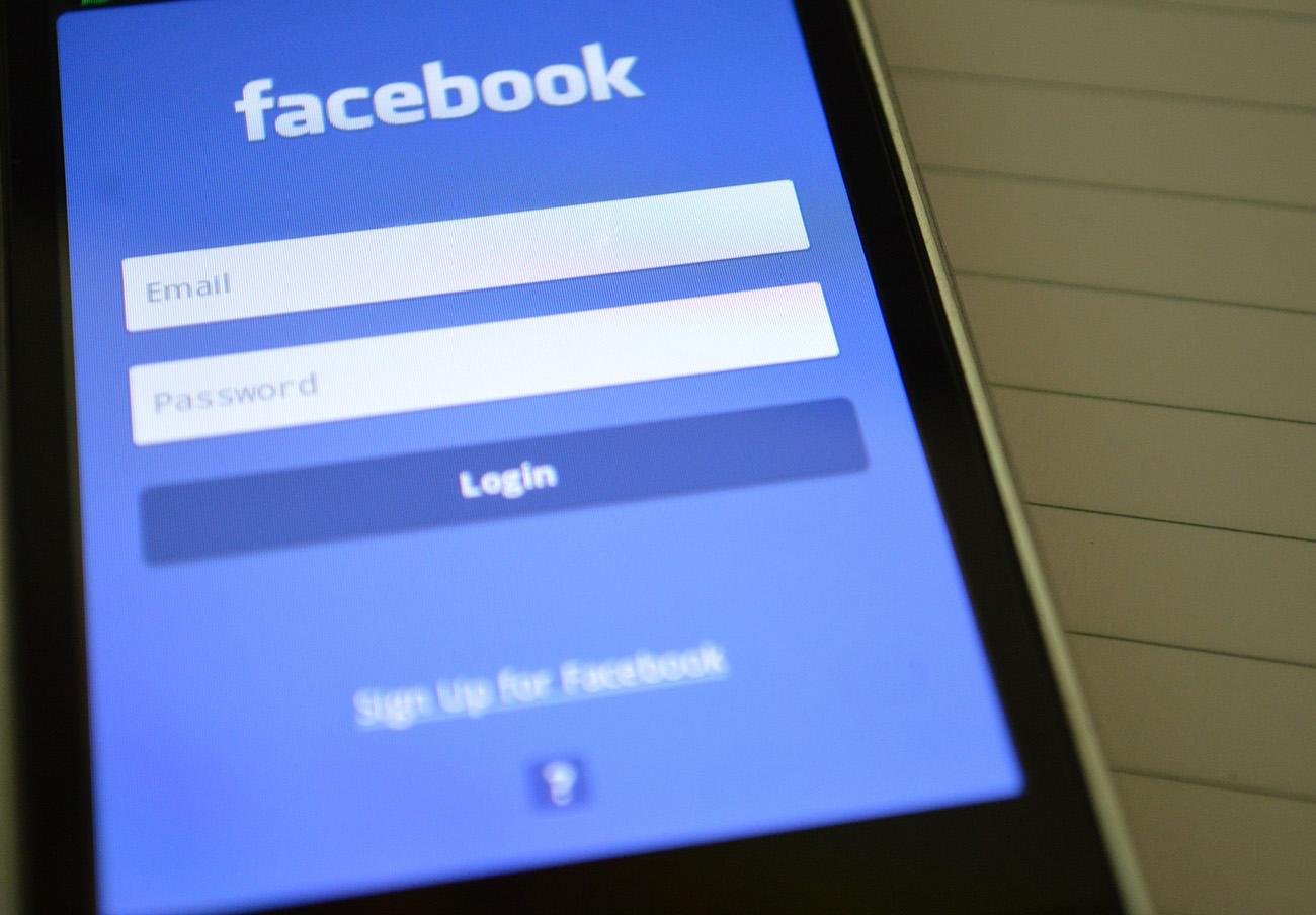 Facebook anuncia el fin del soporte para BlackBerry