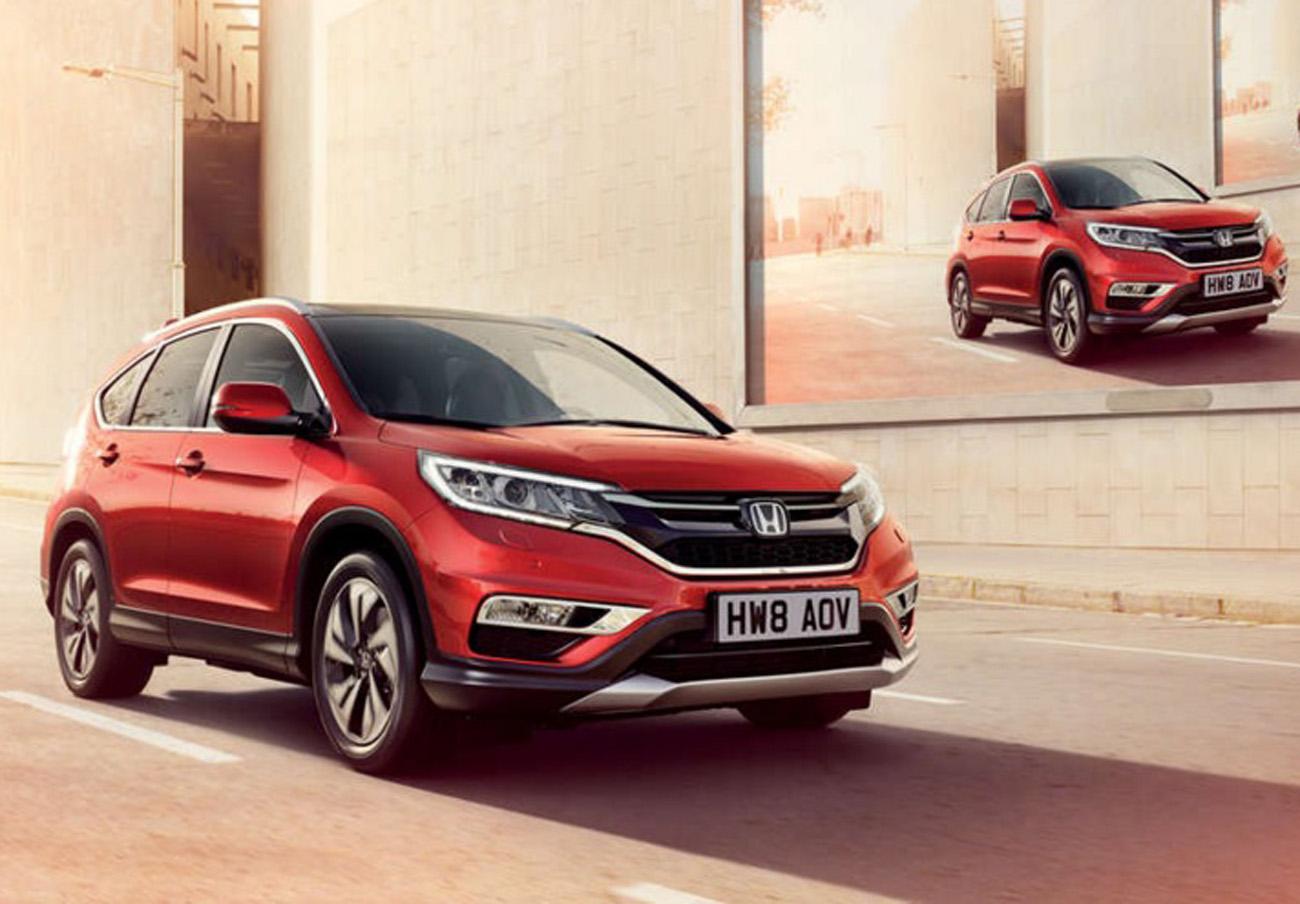 FACUA alerta de la llamada a revisión de varios vehículos Honda por fallos de seguridad