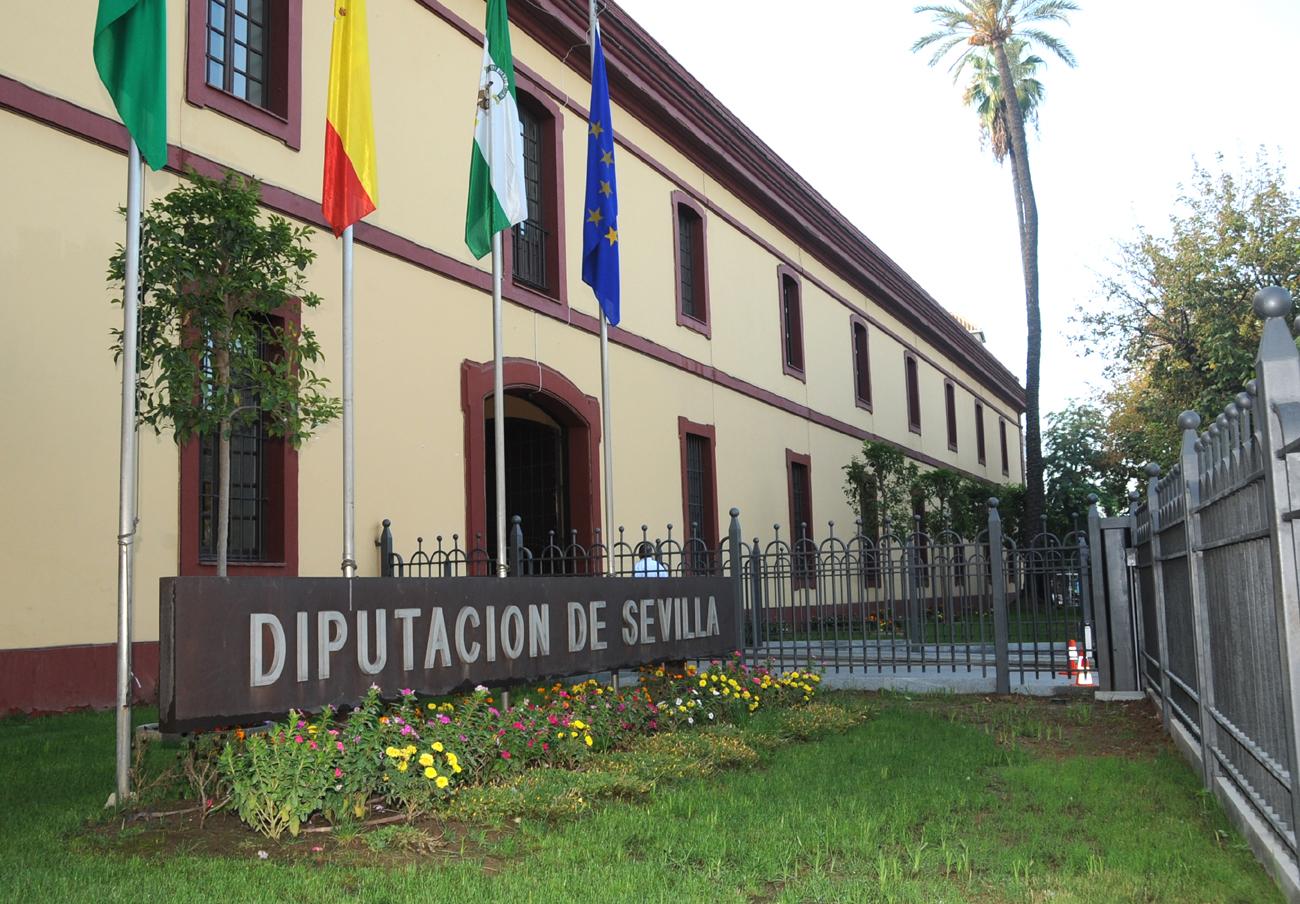 FACUA Sevilla lleva a los tribunales a la Diputación por irregularidades en las subvenciones