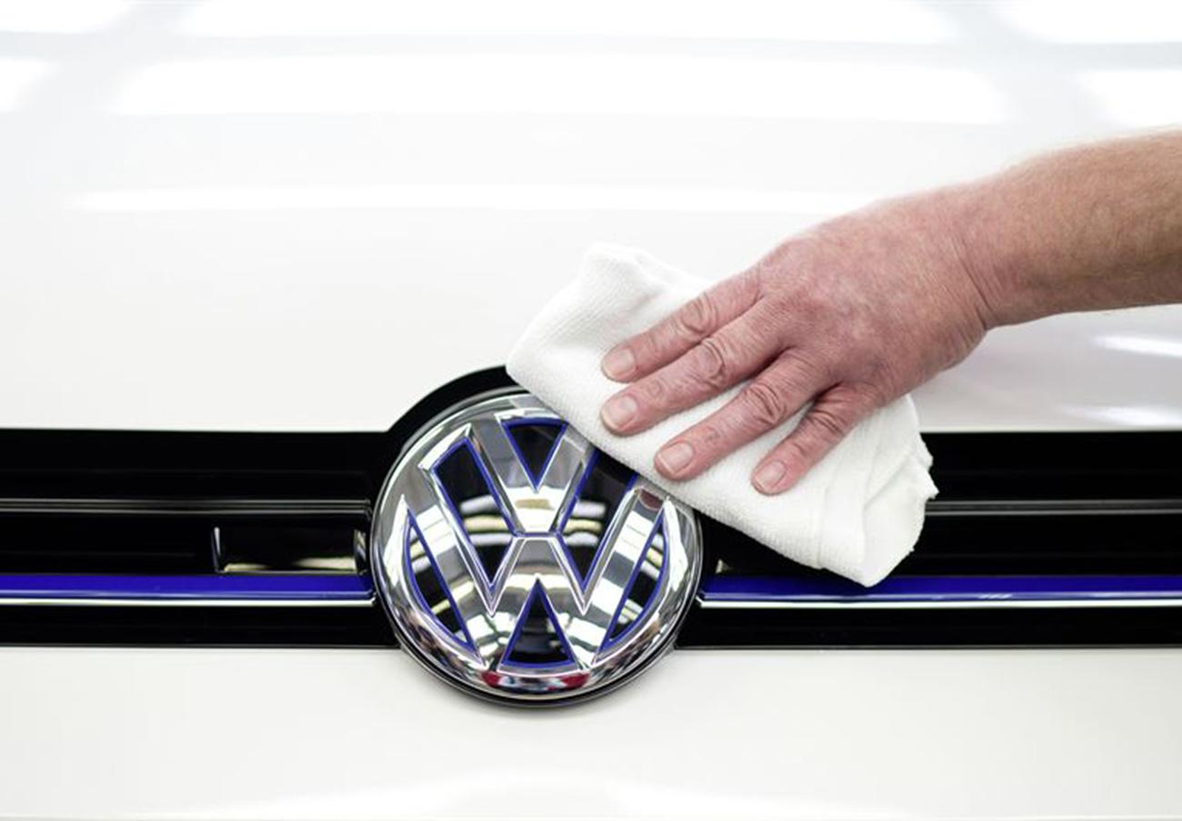"""EEUU demanda a Volkswagen por engañar a los consumidores con su campaña de publicidad de """"diésel limpio"""""""
