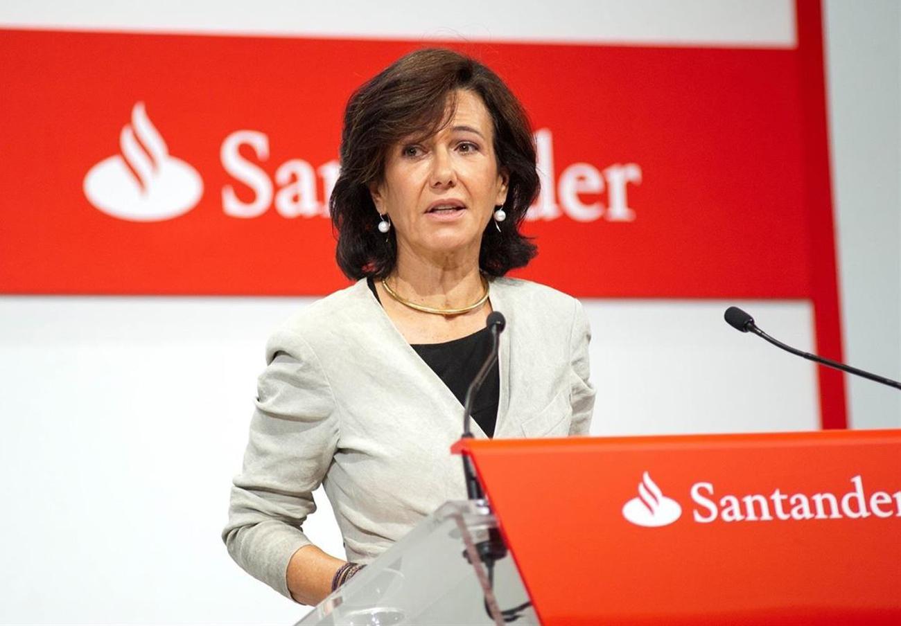 FACUA critica que Santander anuncie un ERE y el cierre de 450 oficinas tras subir comisiones y beneficios