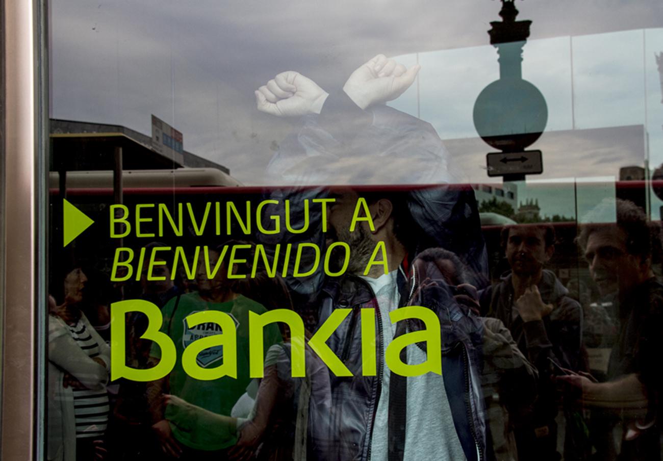 El rescate a Bankia duplicó los 22.000 millones que anunció el Banco de España, según sus propios peritos