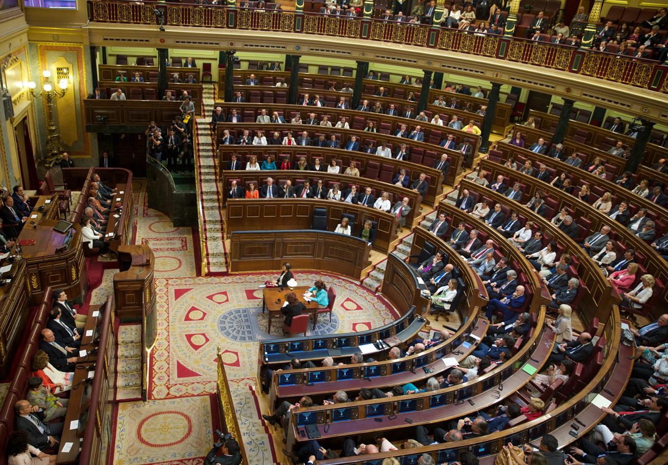 FACUA celebra que el Congreso dé el primer paso para tumbar la Lomce