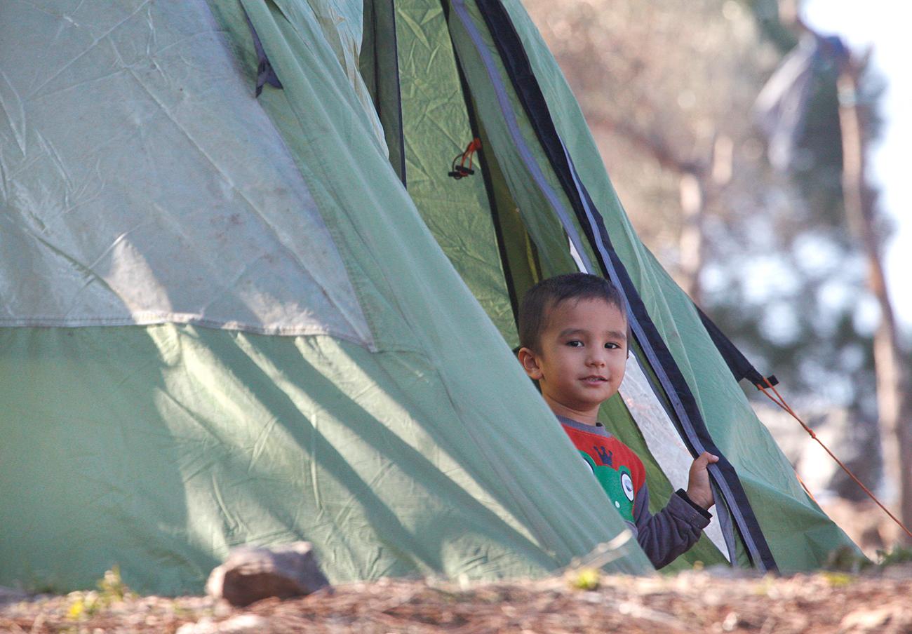 FACUA Andalucía aprueba en su 8º Congreso una resolución de apoyo a los refugiados