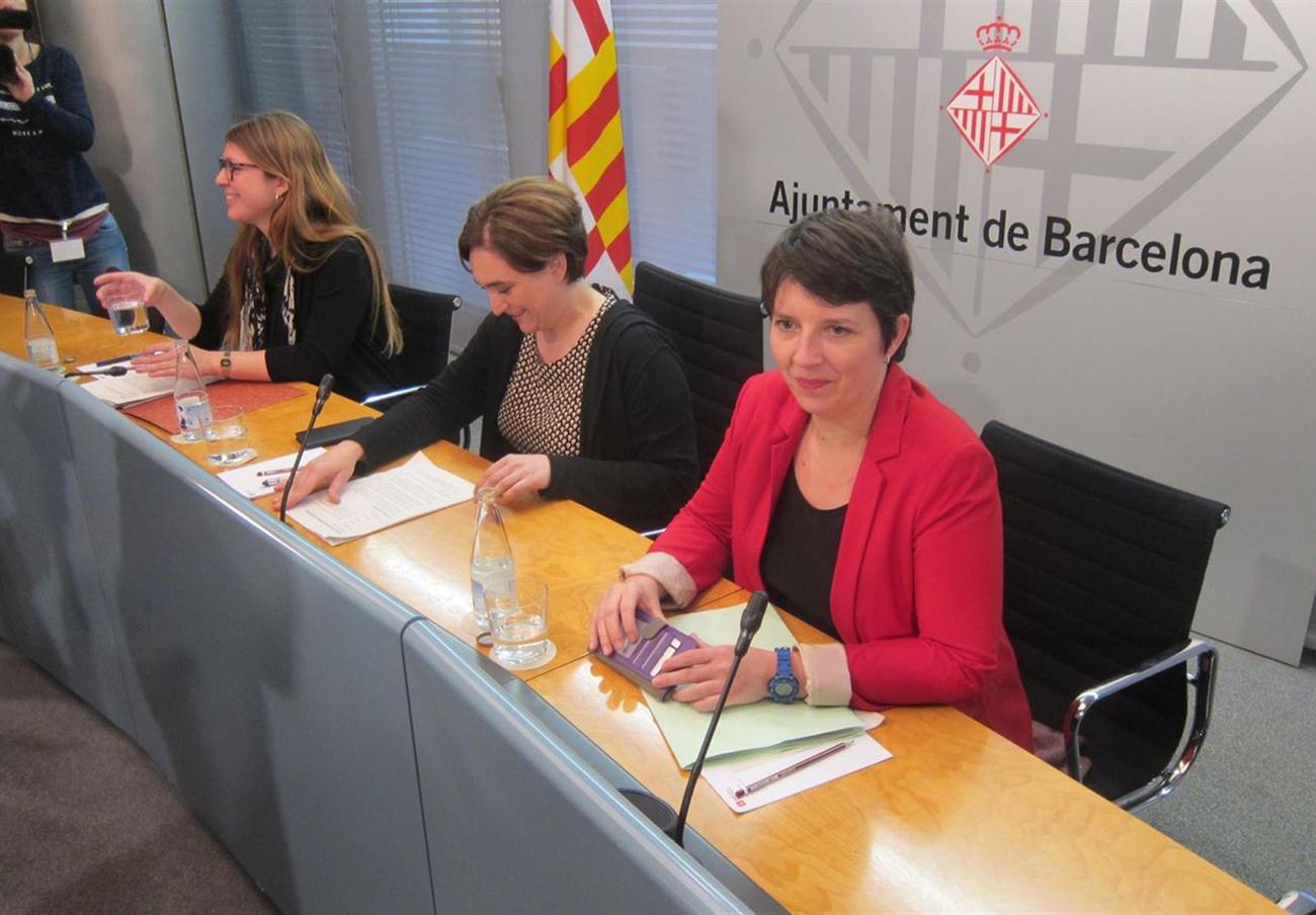 Barcelona multará a las suministradoras si no impiden los cortes a las familias más vulnerables