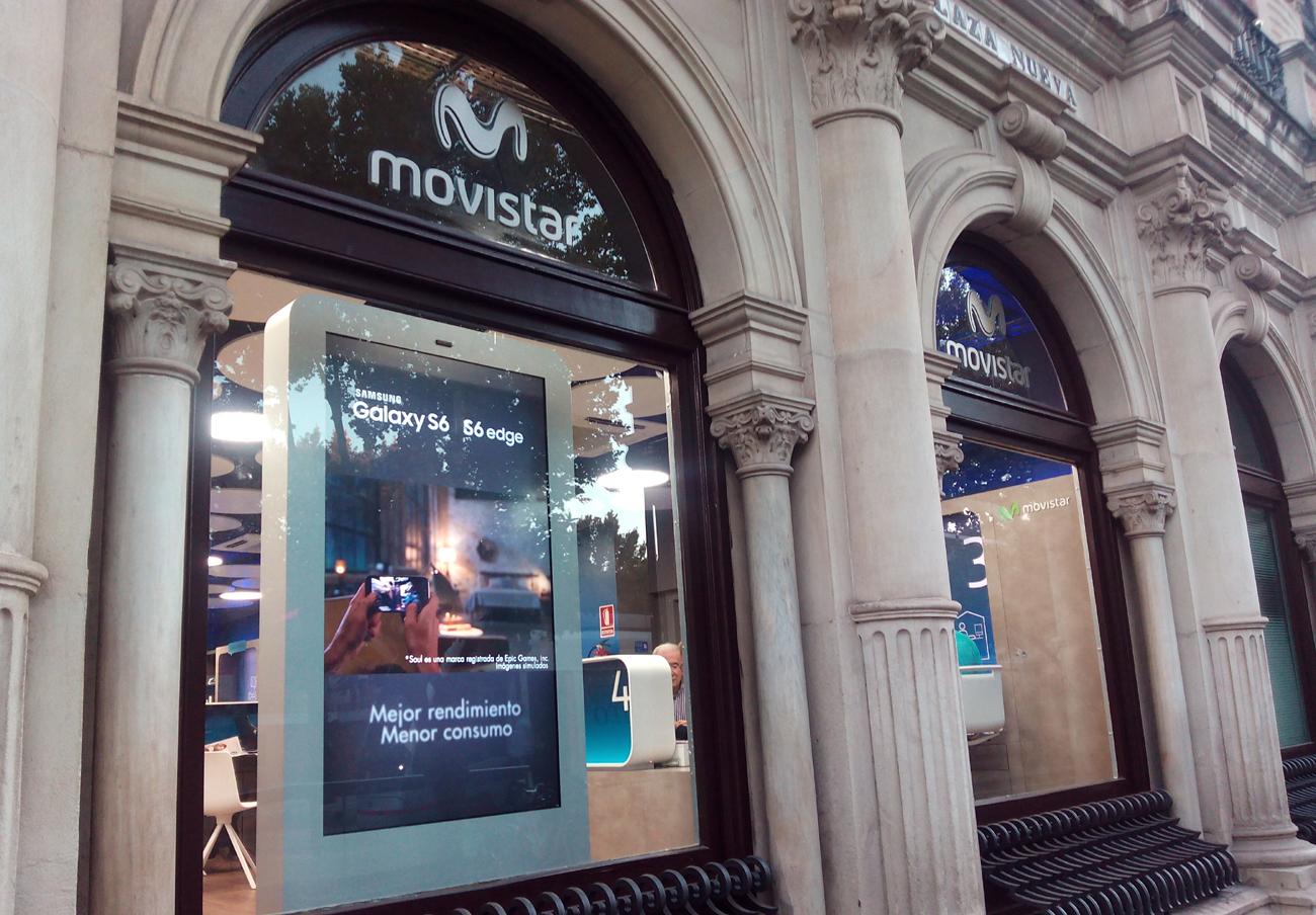 FACUA logra que Movistar anule más de 1.000 euros en llamadas no realizadas que facturó a un usuario