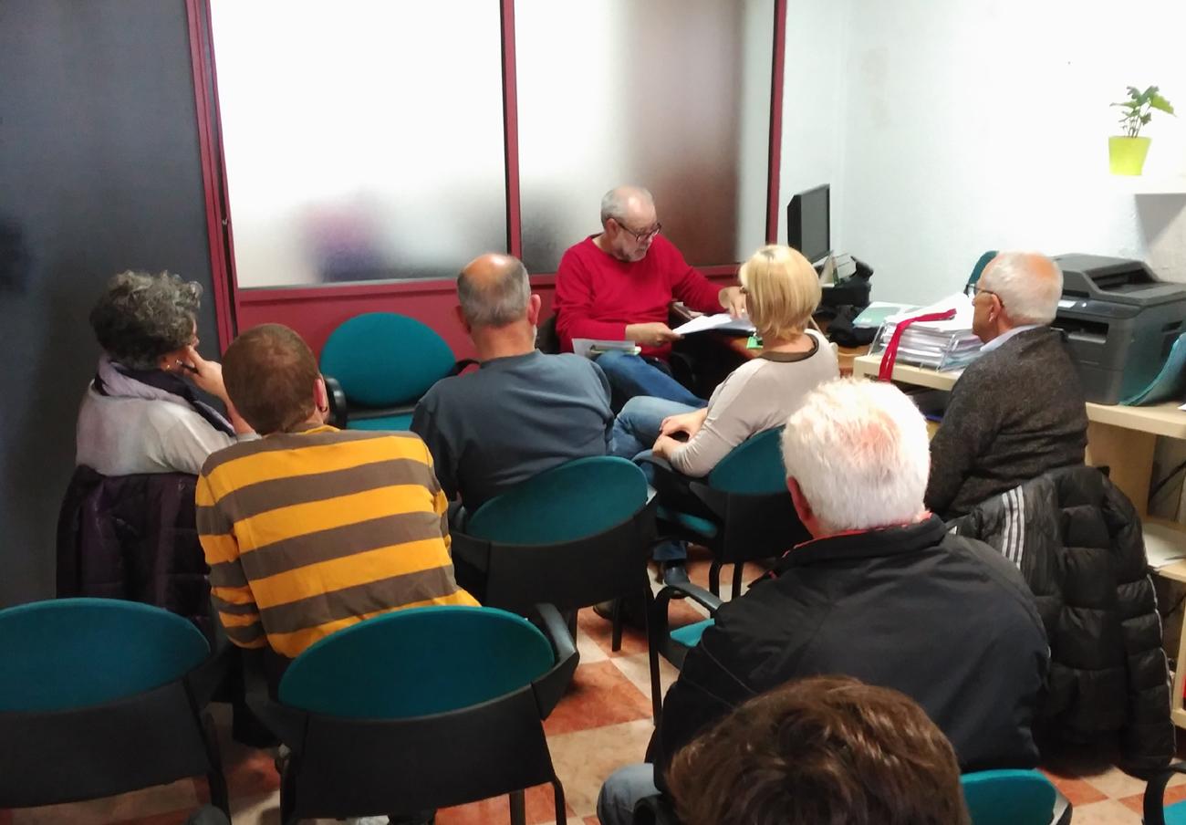 FACUA Comunidad Valenciana participa en el Consejo de Usuarios y Consumidores