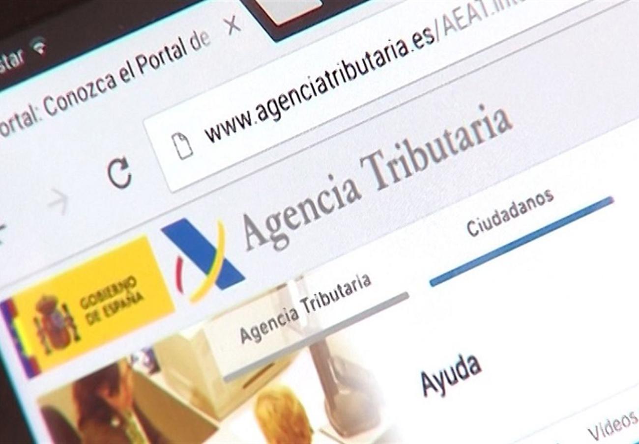 FACUA considera escandaloso el grave fallo de seguridad de la web de Hacienda