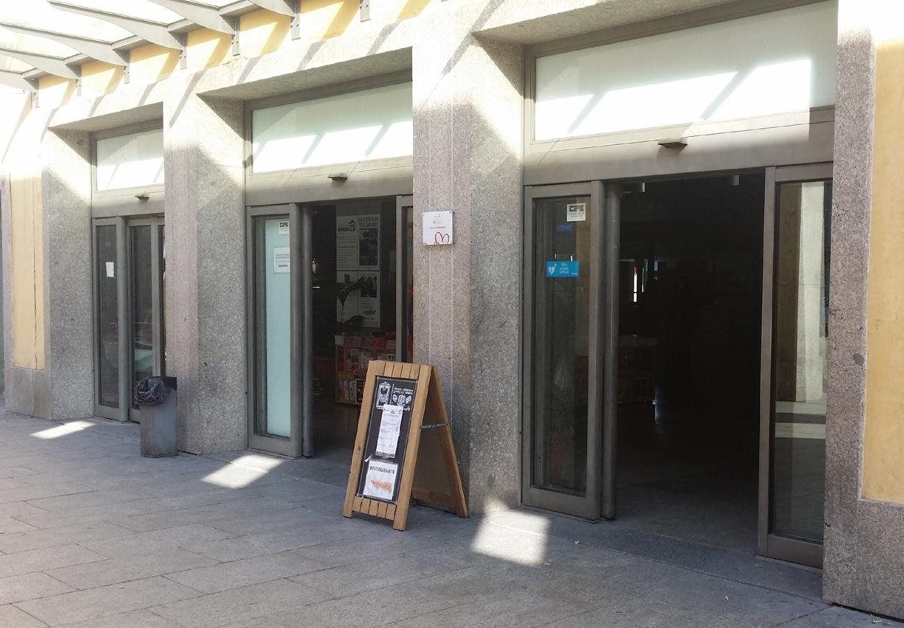 FACUA Córdoba pide la retirada inmediata de la concesión a la UTE que gestiona la estación de autobuses