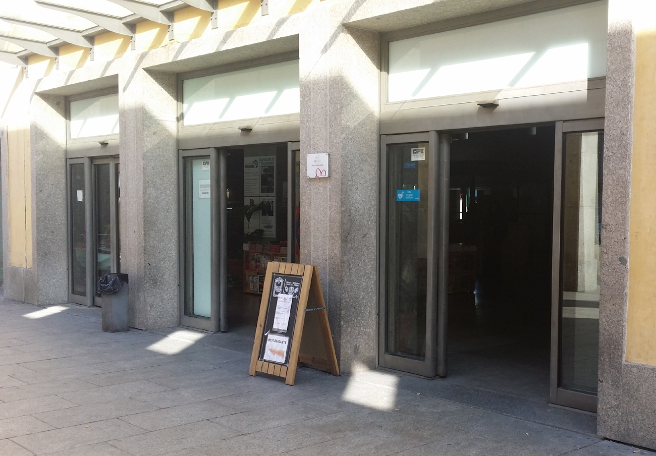 FACUA C�rdoba pide la retirada inmediata de la concesi�n a la UTE que gestiona la estaci�n de autobuses