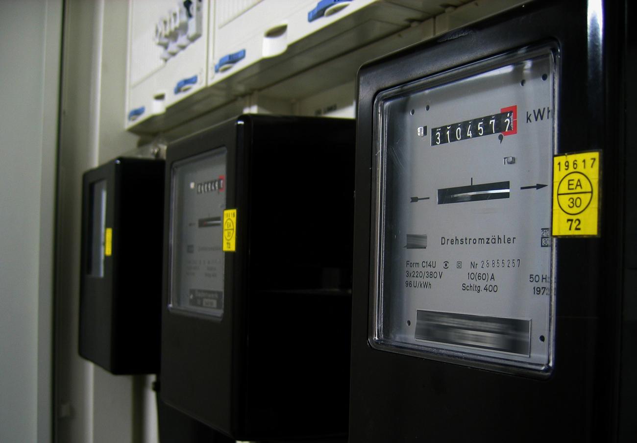 Industria inhabilita a tres comercializadoras de electricidad