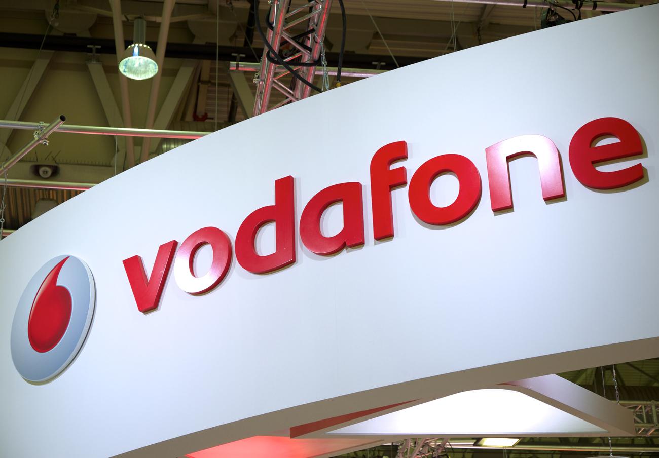 Reino Unido multa con cinco millones de euros a Vodafone por deficiencias en la atención al cliente
