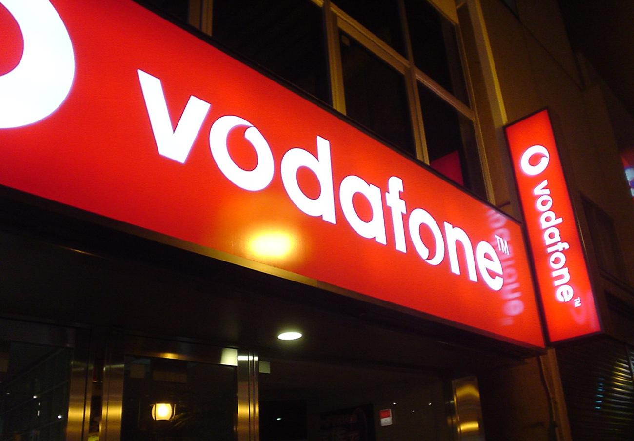 Vodafone fue la empresa más multada por la Junta el año pasado. Cuarenta y cinco sanciones que sólo suman 167.315 euros. Entre ellas, una de 400 euros y seis de 500 euros.