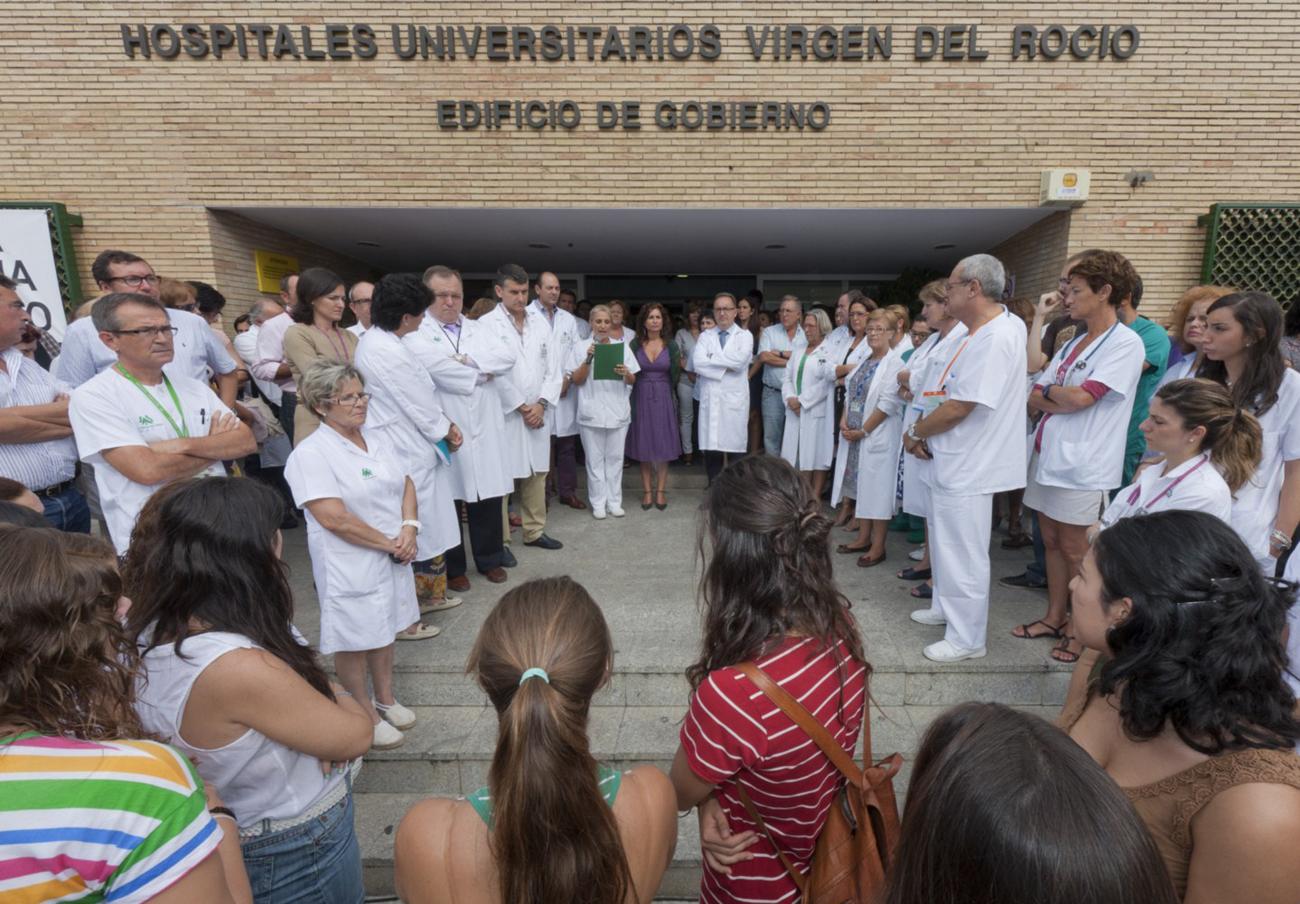 La Junta se niega a aclarar a FACUA Sevilla el cierre ambulatorios las tardes de verano