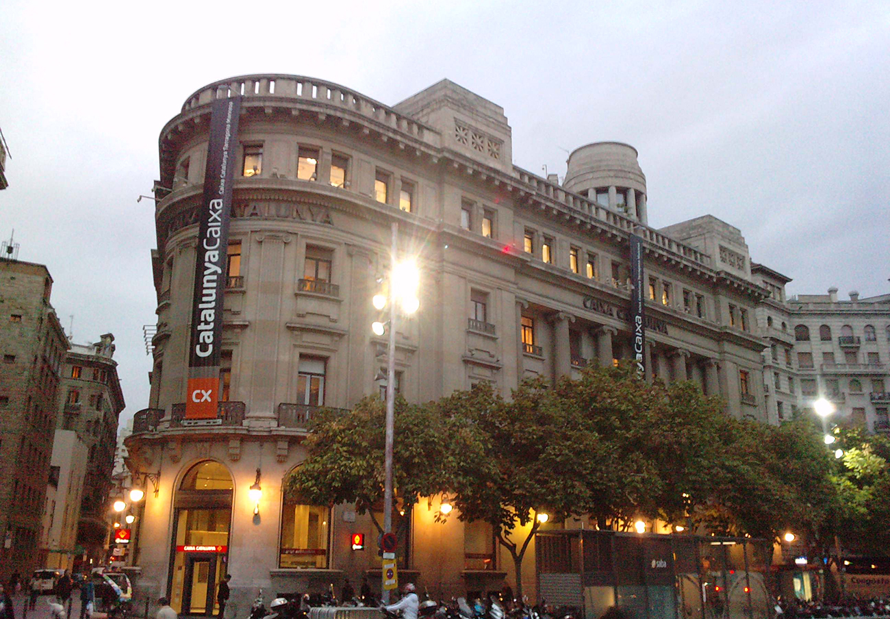 Catalunya Banc, condenada a devolver 6.000 euros de preferentes a una socia de FACUA Córdoba